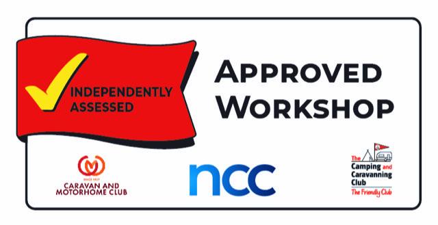 Approved Workshops
